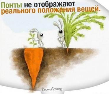 ПОНТЫ ДЛЯ ВСЕХ ИЛИ ЗРИ В ГЛУБИНУ...
